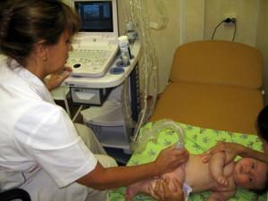 Где сделать узи тазобедренного сустава ребенку лечение коленного сустава по доктору бубновскому