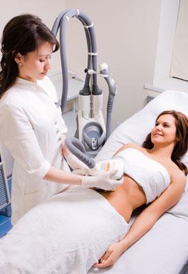 лазерная эпиляция клиника доктора барминой