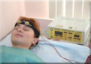 Транскраниальная терапия Киев